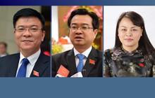 10 Ủy viên Trung ương từng được Bộ Chính trị điều động, luân chuyển