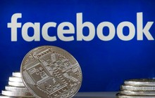 Các nước G7 quan ngại về tiền điện tử Libra của Facebook