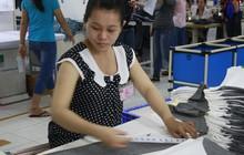 Hướng dẫn mới về thủ tục hưởng thai sản với lao động nữ sinh con