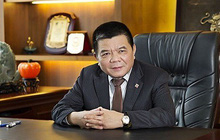 Sẽ đình chỉ bị can đối với cựu Chủ tịch BIDV Trần Bắc Hà