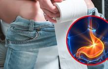 4 triệu chứng nếu bạn hay gặp phải sau khi ăn thì rất có thể đó là cảnh báo cho bệnh ung thư dạ dày