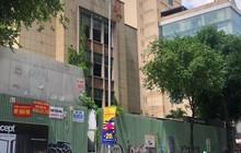 TP HCM: Đẩy nhanh việc giải tỏa chung cư sắp sập