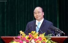 Chùm ảnh: Thủ tướng dự Hội nghị xúc tiến đầu tư, thương mại, du lịch Lào Cai