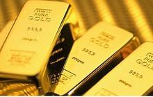 Cuối tuần giá vàng trong nước và thế giới cùng giảm
