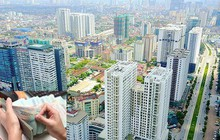 """Mua bán nhà đất từ 300 triệu tiền mặt phải báo cáo: Có kiểm soát được """"tiền bẩn""""?"""