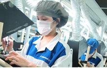 """Vốn FDI vào Việt Nam: Trung Quốc chưa phải là """"tay chơi"""" lớn"""