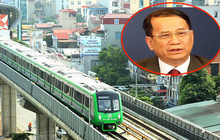 Chuyên gia giao thông: Dự án đường sắt Cát Linh - Hà Đông chậm tiến độ rất khó hiểu