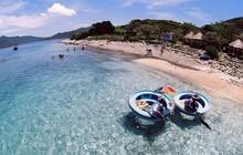 Khánh Hòa đón hơn 4,1 triệu lượt khách du lịch trong 7 tháng