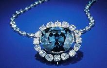 Bí ẩn về lời nguyền chết chóc của viên kim cương Hy vọng