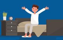 """Có 3% dân số chỉ cần ngủ 4 tiếng mỗi ngày và đây là cuộc sống của một """"tỷ phú thời gian"""""""