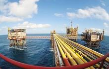 Tận thu tiền thuê mặt biển trong hoạt động dầu khí?
