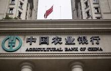 Thu hồi Giấy phép văn phòng đại diện một ngân hàng Trung Quốc tại Hà Nội