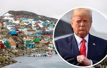 Bị từ chối cho mua Greenland, Tổng thống Trump hủy thăm Đan Mạch