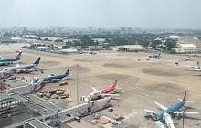 Hai sân bay lớn nhất Việt Nam nguy cơ phải đóng cửa, có tiền không được sửa