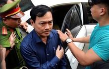 Cựu Viện phó Viện KSND TP Đà Nẵng Nguyễn Hữu Linh lĩnh 18 tháng tù