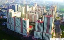 3.790 căn hộ giá gần 10.000 tỷ đồng bị bỏ hoang 4 năm tại TP.HCM