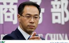 Trung Quốc phản đối động thái tăng thuế của Mỹ