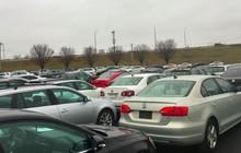 Nghe vô lý nhưng lại rất thuyết phục: Xe Volkswagen 'lỗi' bán chạy chưa từng có