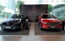 Giá xe biến động: Nissan giảm 200 triệu, Mazda ngược dòng tăng giá