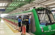 Bộ GTVT phải báo cáo tiến độ chạy thử đường sắt Cát Linh - Hà Đông trong tháng 9