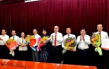 TP.HCM có thêm 5 Thành ủy viên