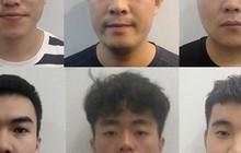 Nhóm người Trung Quốc hoạt động cho vay nặng lãi ở quận 2