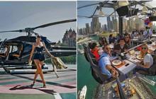 """Dubai giàu có đến mức nào: Đây là những điều sẽ khiến du khách quốc tế """"tá hỏa"""" khi lần đầu đặt chân đến đây!"""
