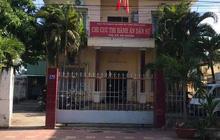 Bình Định: Bắt nguyên chấp hành viên Chi cục THADS An Nhơn