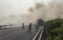 Không khí Hà Nội trở lại ngưỡng kém, Thái Bình, Nam Định ô nhiễm nhất Bắc Bộ