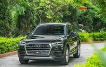 Triệu hồi Audi Q5 tại Việt Nam vì nghi bị lỗi rò rỉ dầu phanh thuỷ lực