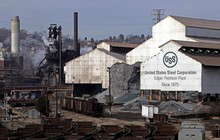Khác với những gì ông Trump hứa, ngành thép Mỹ đang lao đao