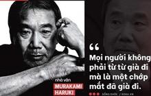 Nhà văn Nhật Haruki: Tâm an là chìa khóa, vận động là chất xúc tác để trẻ lâu, sống thọ