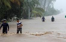 6 cơn bão cùng lúc đe dọa thế giới