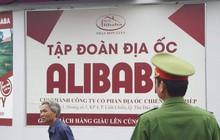 Công an thu giữ bao nhiêu tiền, ô tô trong vụ án địa ốc Alibaba?