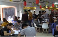"""Nhân viên Alibaba cố thuyết phục khách hàng về các dự án """"ma"""""""