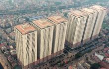 Kỷ luật loạt cán bộ liên quan đến sai phạm chung cư Đại Thanh