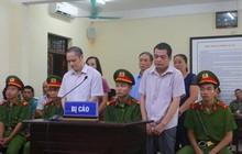 Sáng nay 14-10, triệu tập gần 200 người tới toà xử vụ gian lận điểm thi ở Hà Giang