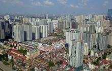 Hà Nội: Cao ốc vẫn ồ ạt 'mọc' nội đô và trên 'đất vàng' nhà máy di dời
