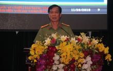 Giáng chức Phó giám đốc Công an tỉnh Đồng Nai