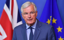 EU và Anh nỗ lực để hoàn tất thoả thuận Brexit vào phút chót