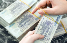 Bốn ngân hàng khởi kiện 39 chủ tàu chây ì không trả nợ