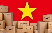 Amazon chính thức mở công ty tại Việt Nam
