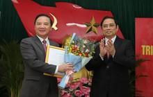 Tân Bí thư tỉnh ủy Khánh Hòa thay ông Lê Thanh Quang là ai?