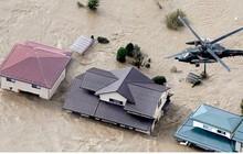 Thiệt hại do bão Hagibis tại Nhật Bản lên đến 527 triệu USD