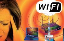 Sóng wifi có thể trở thành nguyên nhân gây ra hàng loạt vấn đề sức khỏe mà bạn không ngờ đến