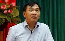 Giám đốc Sở Xây dựng Hà Nội: Công nghệ nhà máy nước sông Đà lạc hậu