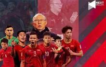 Giá quảng cáo các trận đấu của Đội tuyển Việt Nam tháng 11 là bao nhiêu?