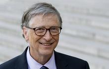 Thành công của Bill Gates là ví dụ điển hình cho việc có một người mẹ biết hướng dẫn và những người bạn tốt quan trọng như thế nào