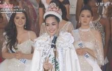 """Tân Hoa hậu Quốc tế 2019: Biết là xinh đẹp nhưng nhan sắc ít phấn son mới gây bất ngờ, style cũng """"chất"""" chẳng kém ai"""