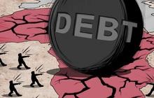 """Bắc Kinh càng kiềm chế, địa phương càng lách luật nhiều: """"Trung Hoa mộng"""" của ông Tập có nguy cơ đổ bể vì bị """"núi nợ"""" đè"""